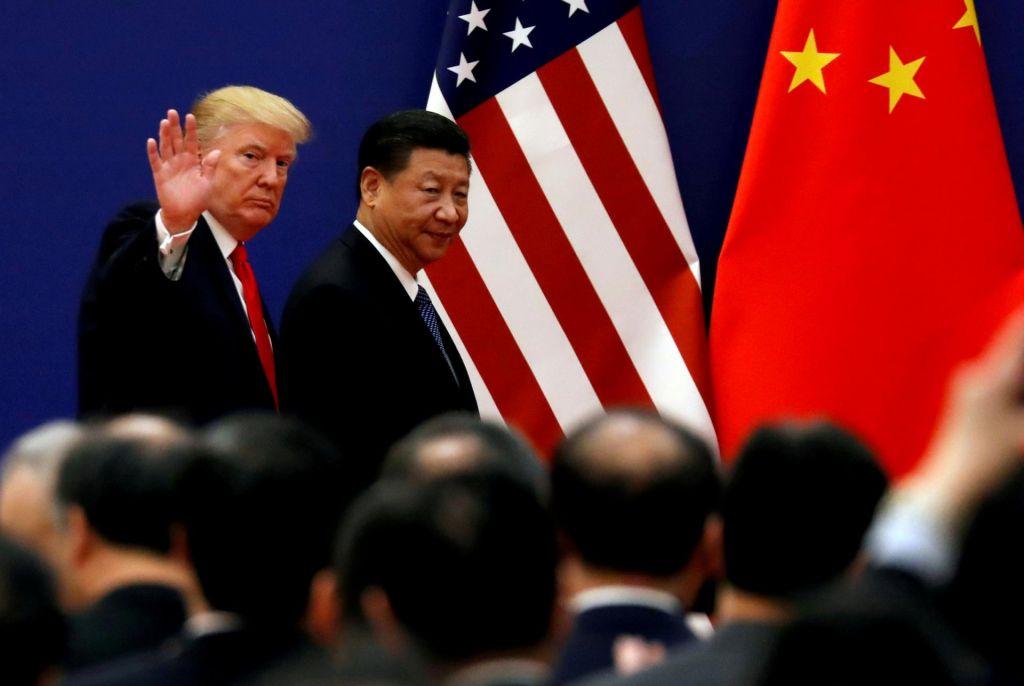 Trgovinski spori zavirajo rast gospodarstva in vlaganj