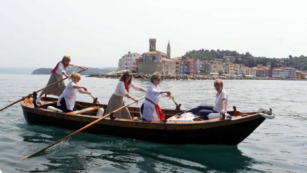 Piran bo kandidiral za kulturno prestolnico Evrope
