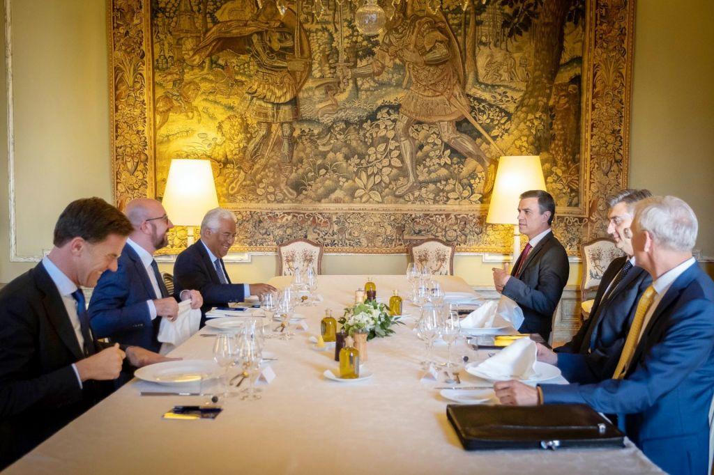 Tovarišija iz EPP kuje strategijo v Baskiji