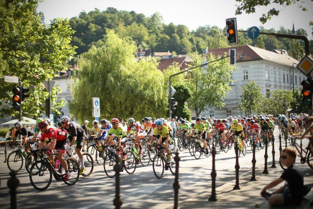 Sedem tisoč Franjinih kolesarjev!