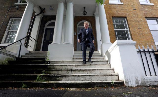 Brez sprememb parlamentarne aritmetike se bo novi voditelj konservativcev, tudi Boris Johnson, naletel na enako vrsto težav, ki so privedle do padca Therese May. FOTO: Reuters