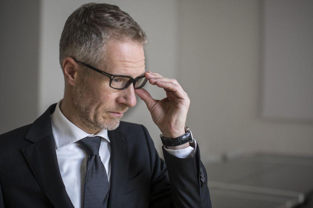 BS znižala napoved gospodarske rasti Slovenije