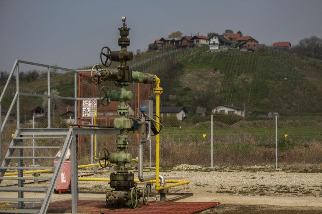 FOTO:Fracking v Petišovcih mora v okoljsko presojo