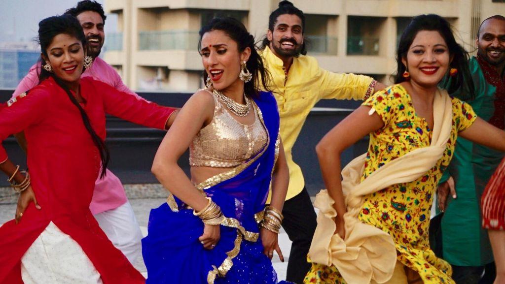 TV namigi: Bollywood, Hancock inPriletni parazit