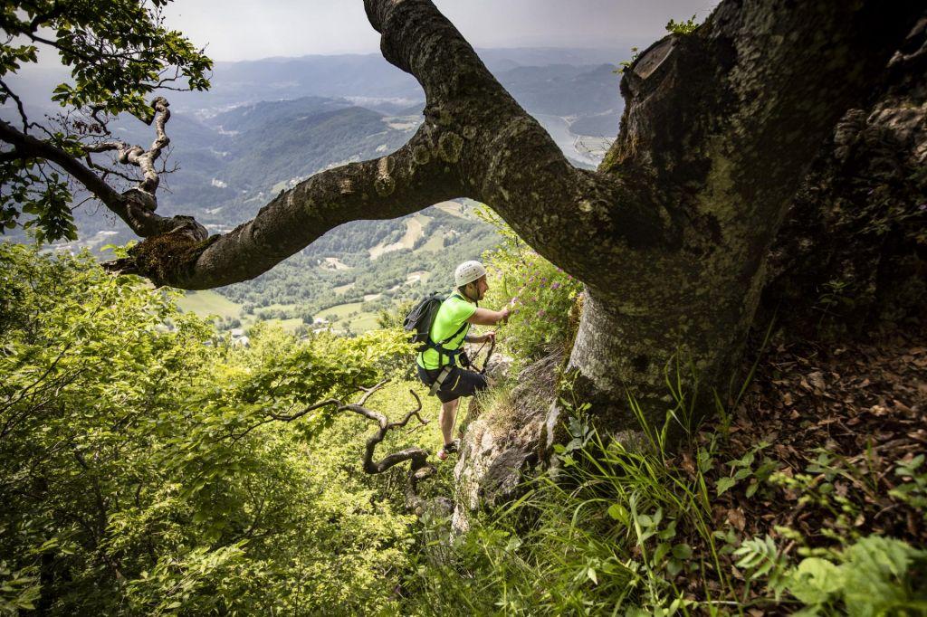 Dan planinskih doživetij tretjič na Lisci