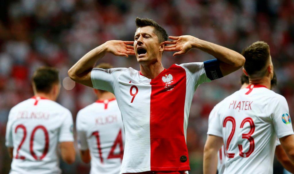 FOTO:Misija nemogoče? Nad Slovence najboljša reprezentanca in prvi strelec Evrope