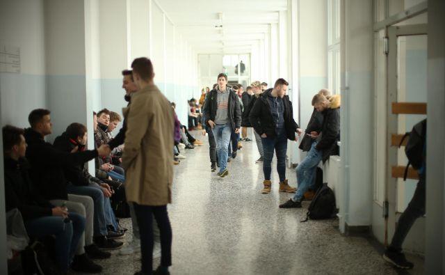 S spremembami se bo tudi povečal krog upravičencev do štipendij. FOTO: Jure Eržen/Delo