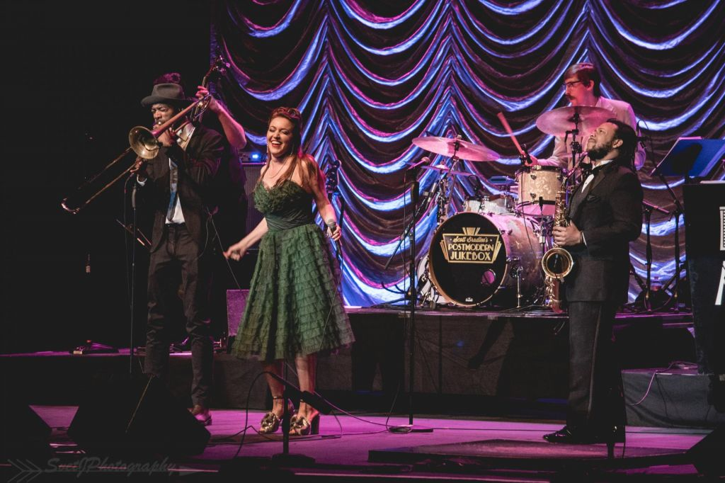 The Postmodern Jukebox se vračajo