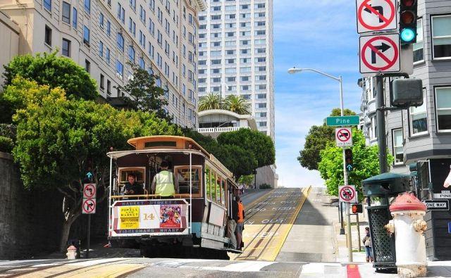 San Francisco Foto Pixabay