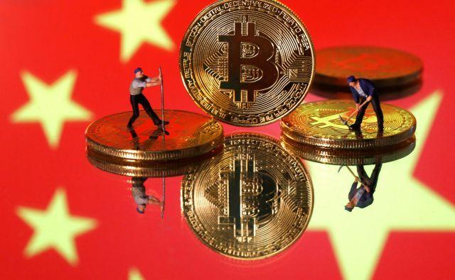 Bitcoin. FOTO: Dado Ruvic Reuters