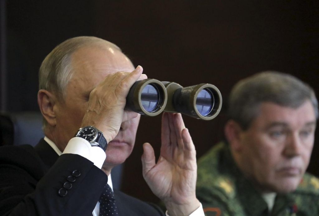 Bruselj razkril ruske dezinformacije pred evropskimi volitvami