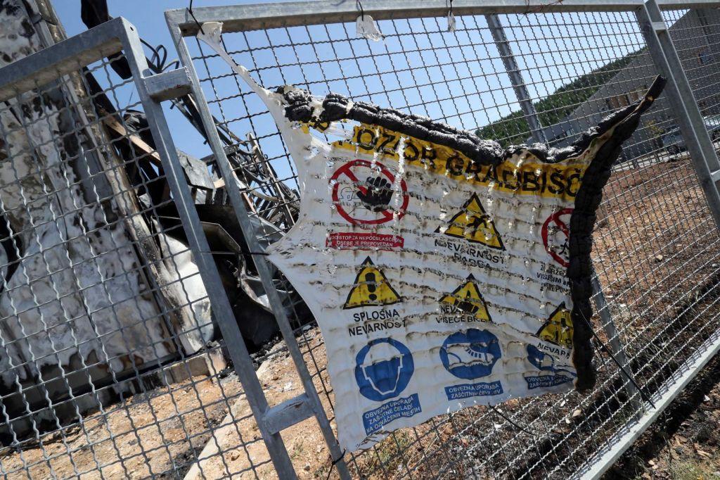 Analiza zraka pri OŠ v Begunjah pri Cerknici ne kaže na onesnaženje