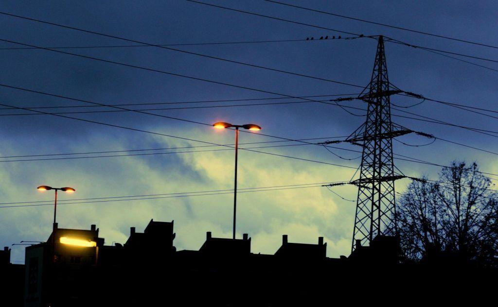 V Argenitni in Urugvaju ostali brez elektrike
