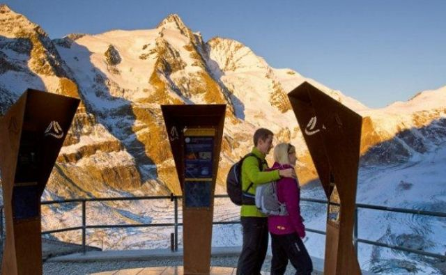 Alpe Adria Trail Foto Sto