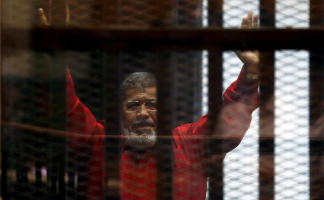 FOTO: Amr Dalsh/Reuters