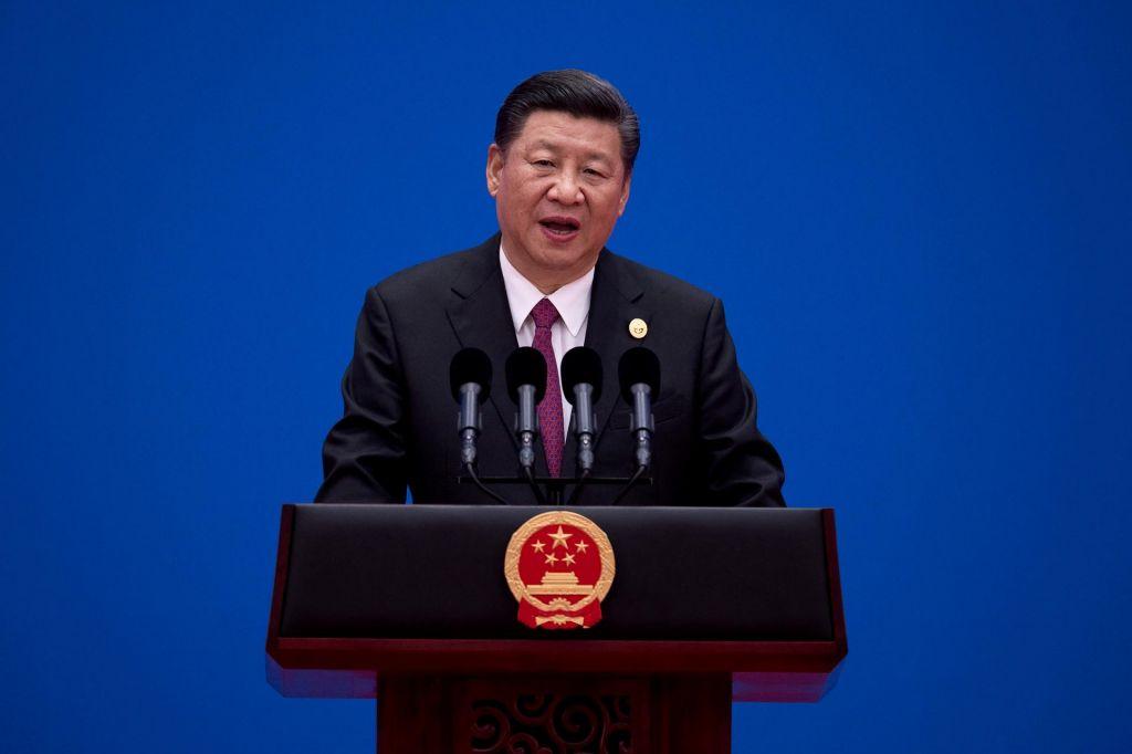 Xi Jinping bo obiskal Severno Korejo