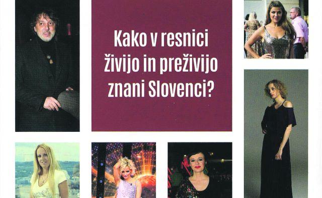 Sogovorniki Andreje Comino v njeni knjigi Svoboda, breme ali privilegij?<br /> Foto Nedelo