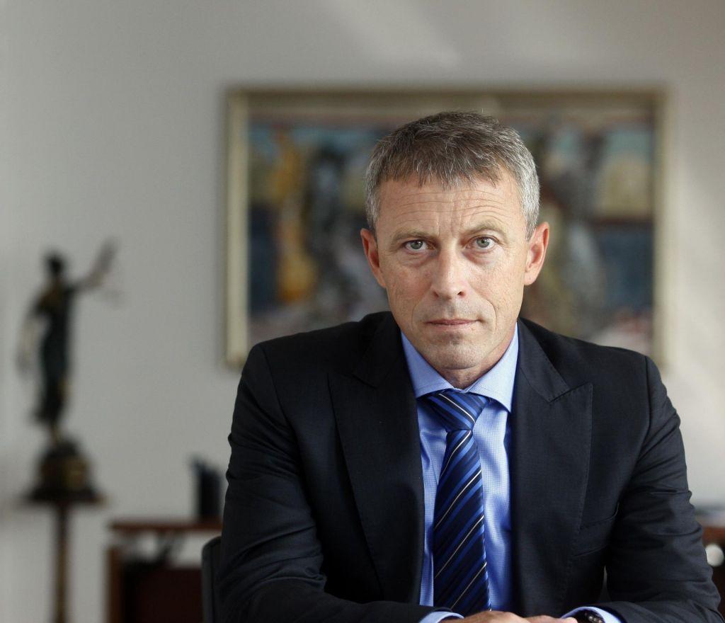 Rok Čeferin je nov ustavni sodnik