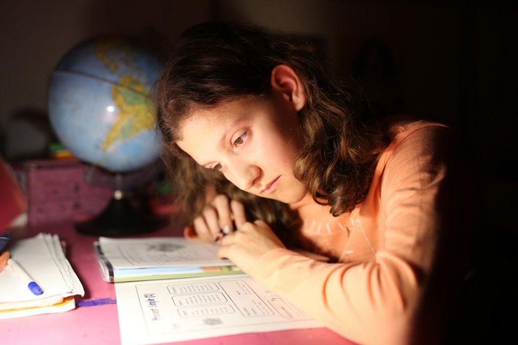 Domače naloge otrokom ne odžirajo popoldnevov