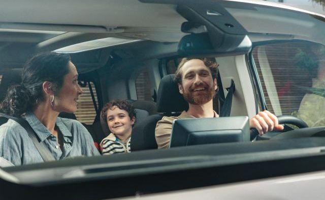 Čas je, da svoj avtomobil pripravite na poletno vožnjo. Foto: Citroën