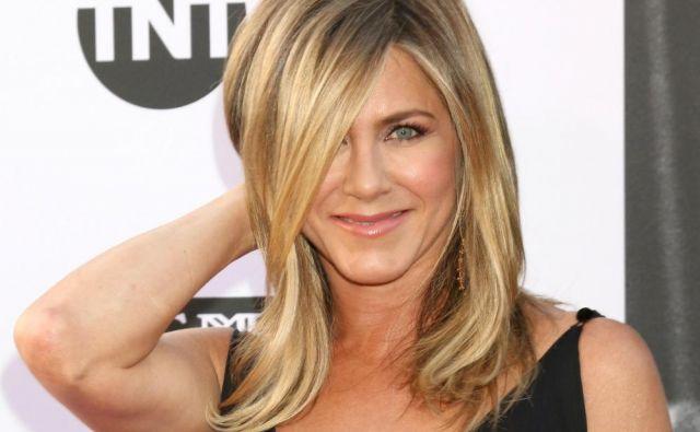 Jennifer Aniston. FOTO: Shutterstock