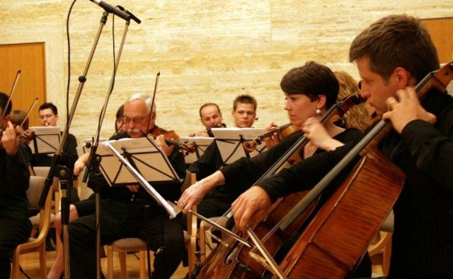 Tudi na letošnjem festivalu bo poudarek na klasični glasbi. FOTO: Festival Bled
