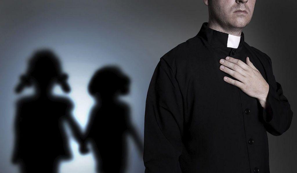 Obravnavajo nov primer pedofilije slovenskega župnika