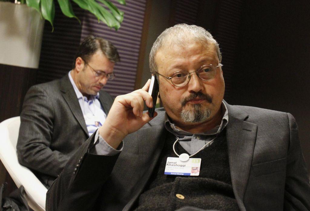 Hašodžijev umor zrel za mednarodno preiskavo
