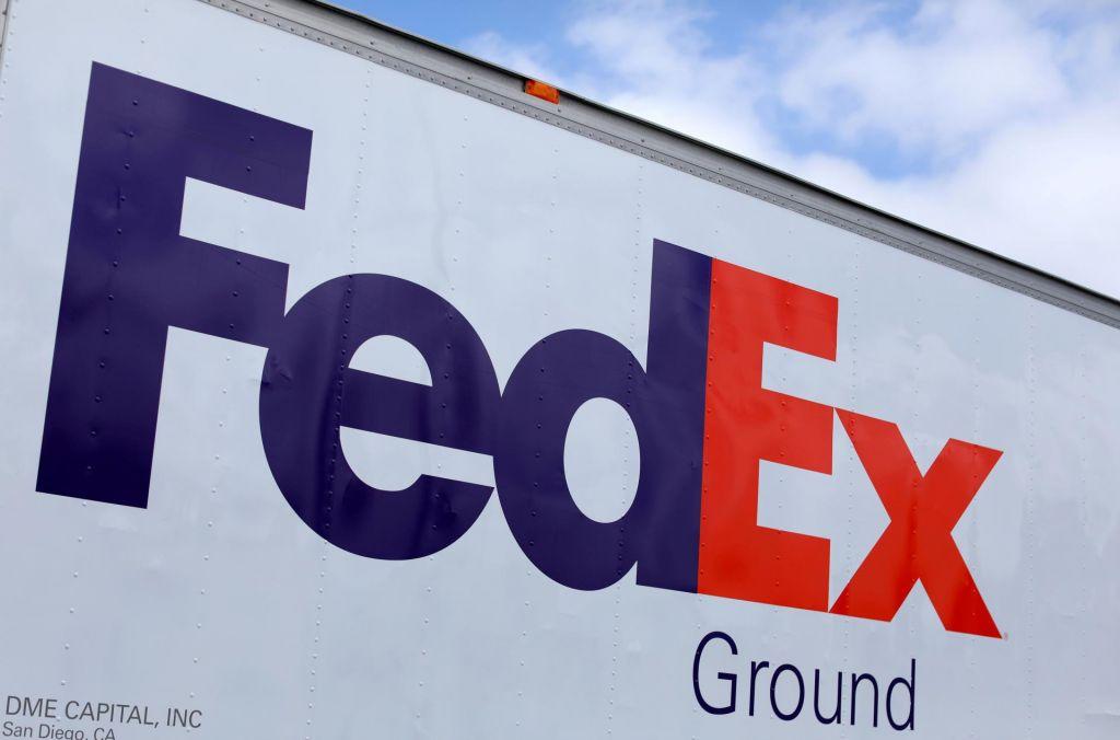 FedEx ne želi tveganj na kitajskem trgu