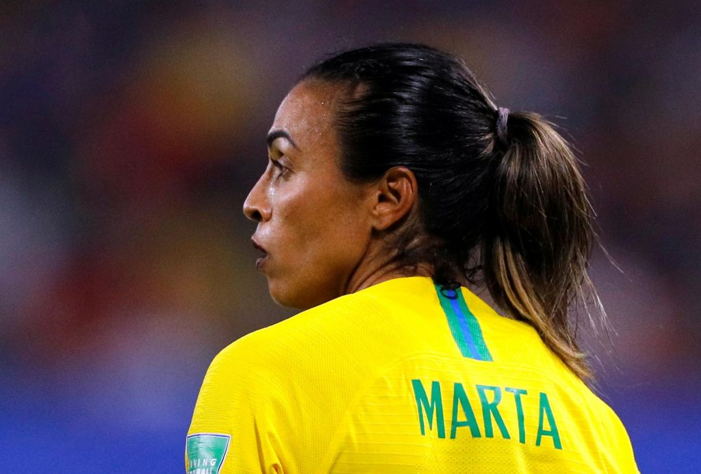 Marta prevzela Klosejev prestol