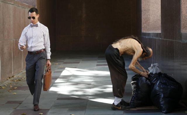 V ameriškem odnosu do dela ni težnje k učinkovitosti in iskanju smisla. FOTO: Reuters