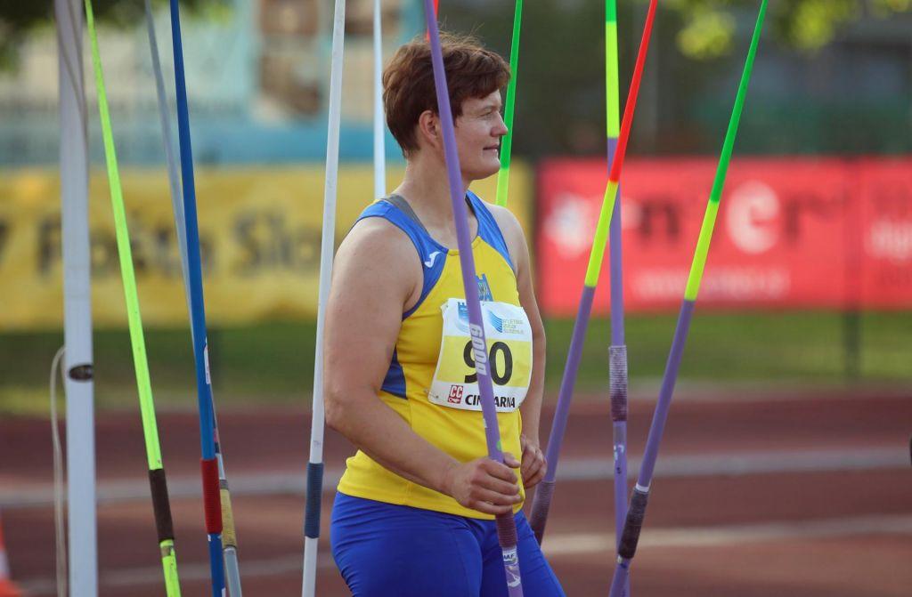 Le za olimpijsko prvakinjo, a z grenko-sladkimi občutki