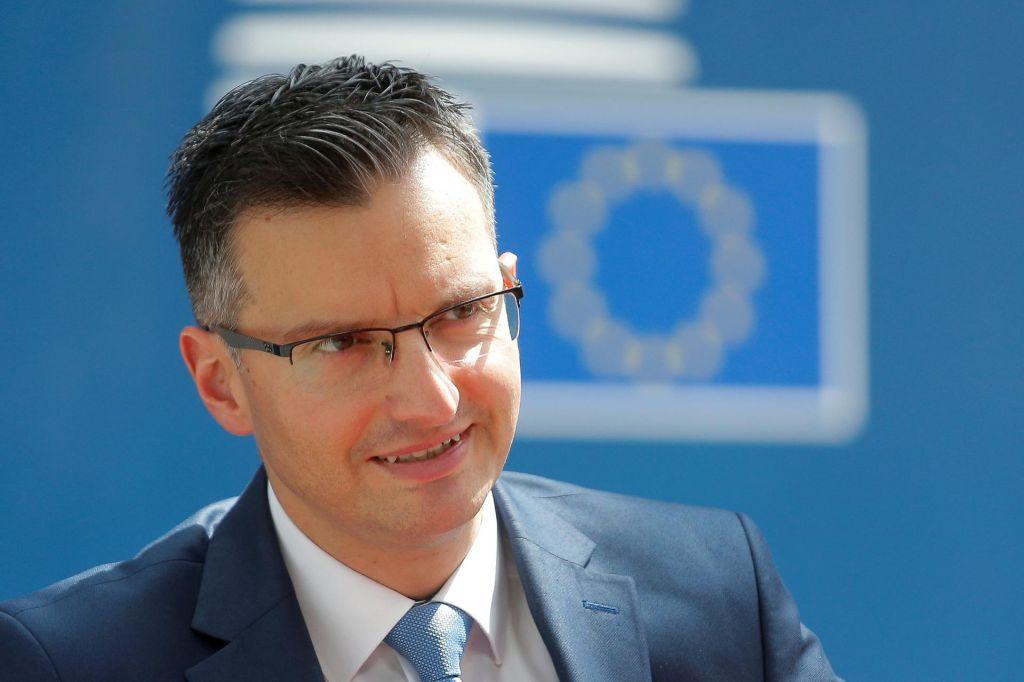 Premier odgovarja Levici: Če ne bo dovolj glasov v DZ, bo vlada pač padla
