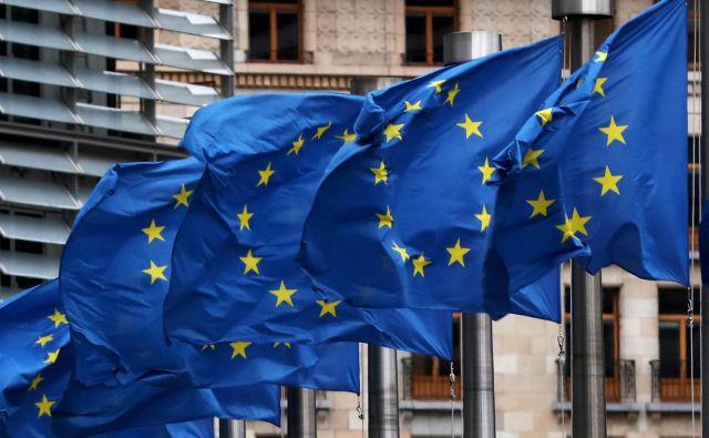 Približno 350 mest je v Bruslju in Luksemburgu, dve sta tudi v Ljubljani. Foto: Reuters