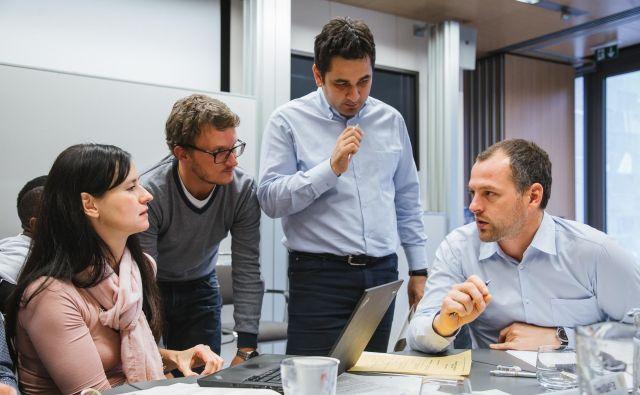 IEDC Bled je ugledna poslovna šola, kjer lahko razvijete svoje voditeljske sposobnosti in se podiplomsko izobražujete na področju menedžmenta. Foto: Boris Pretnar