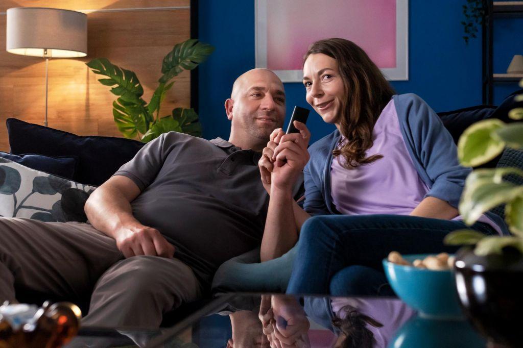 Si predstavljate, da televizijo in naprave v svojem domu upravljate z glasom?