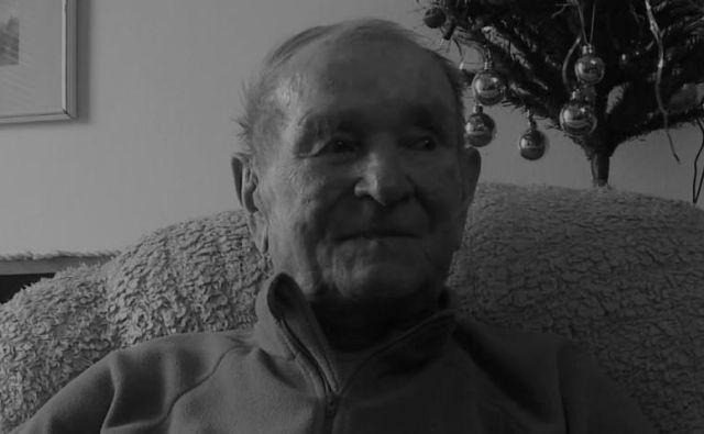 Zdenek Remsa je bil v obdobju 1970-73 tri leta zvezni trener jugoslovanske skakalne reprezentance. FOTO: Facebook