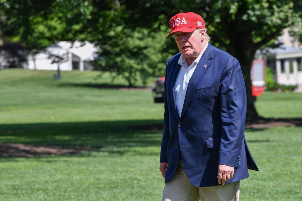 Donald Trump za vekomaj?
