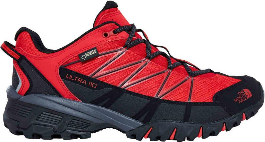 FOTO:Najboljša trail čvrsta nizka obutev