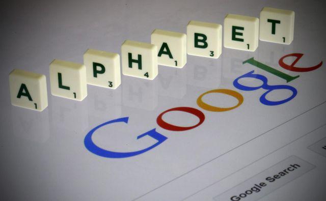 Tehnološki velikani Google, Facebook, Amazon in Apple so se znašli na tnalu regulatorjev in politike zaradi sumov zlorabe monopolnega položaja. Foto Reuters