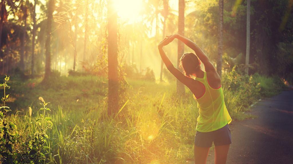 Po dobri vadbi dobra prehrana