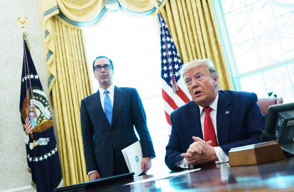Ameriško zaostrovanje: nove sankcije proti Iranu