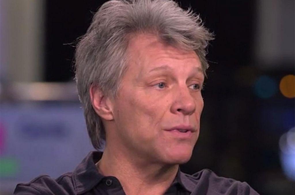 Bon Jovi z družino na počitnicah v Dubrovniku