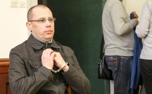Valter Šmid pravi, da ni šlo za zlorabo prostitucije. FOTO: Marko Feist