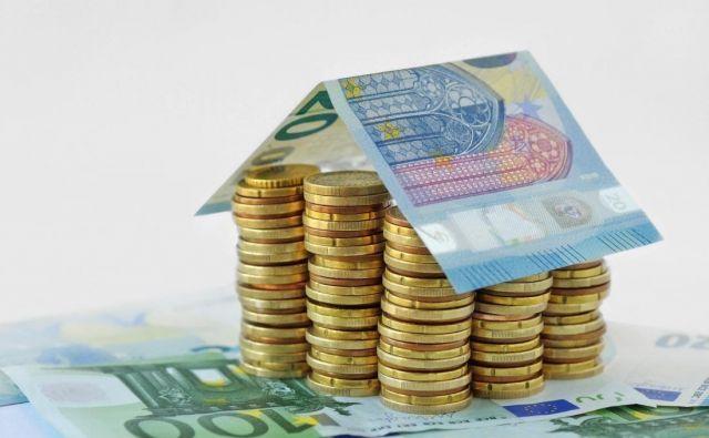 Načrt je bil, da hišo zgradiva skupaj z vsemi dokumenti za 110.000 evrov. FOTO: Shutterstock