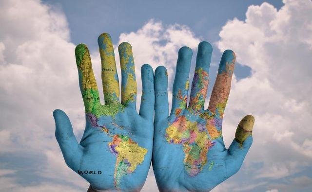 svet Foto Pixabay