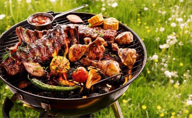 Kateri žar izbrati, da bosta meso ali zelenjava čim bolj slastna? Foto: Shutterstock