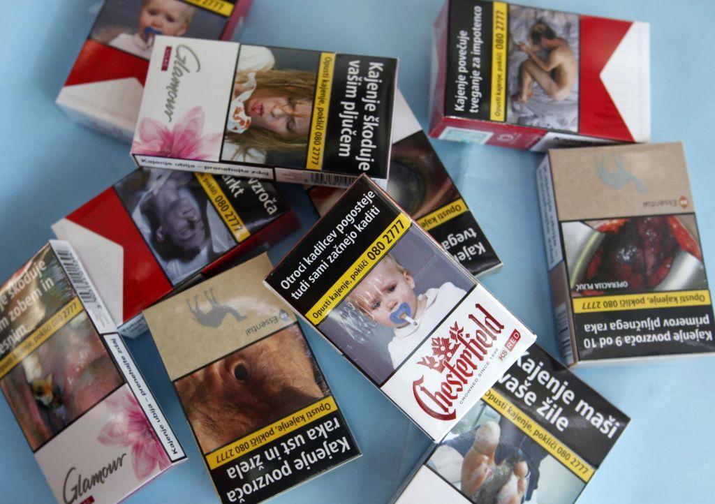 Vlada proti odlogu uveljavitve enotne embalaže