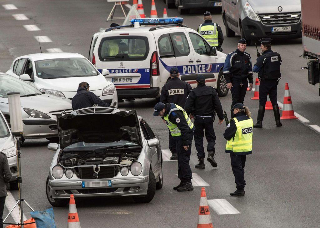 V Nemčiji v povezavi s pariškimi napadi aretirali državljana BiH