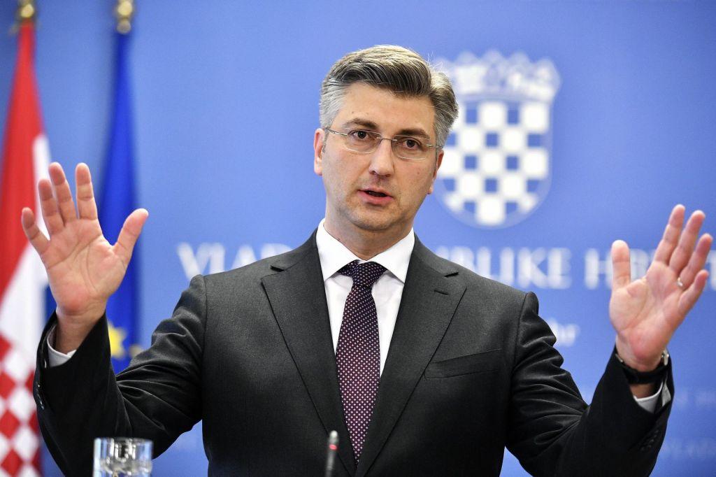 Na Hrvaško na morje z evri morda že v 2024